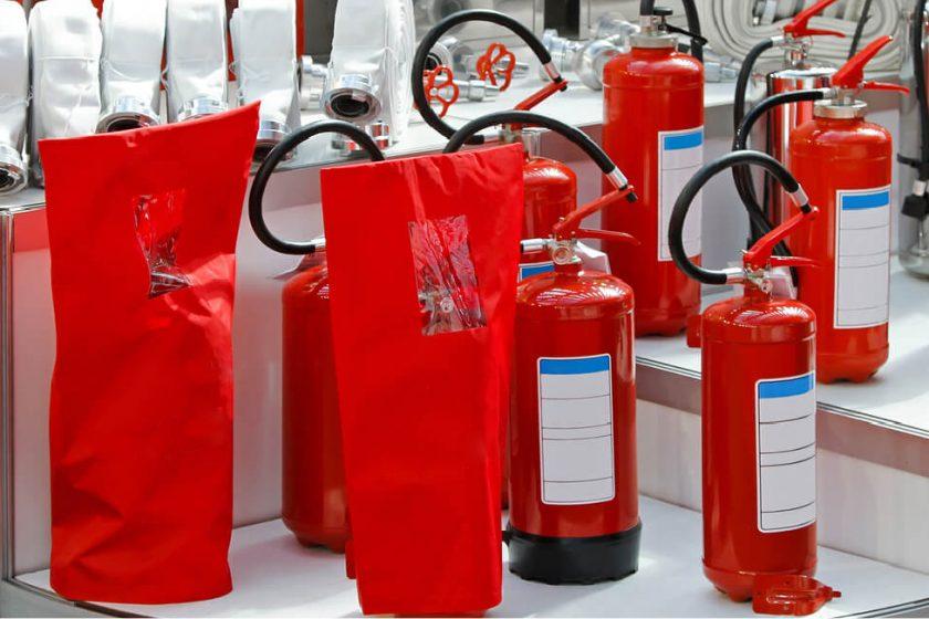 Venta y alquiler de extintores: conozcamos las diferencias