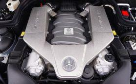 Un taller Mercedes oficial garantiza recambios originales