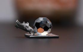 ¿Cómo corregir imperfecciones en trofeos y copas de metacrilato?